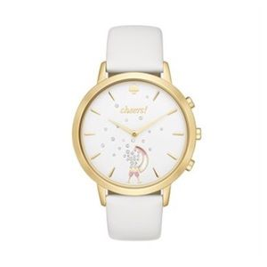 NWT Kate Spade Cheers Hybrid Smartwatch